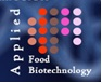 applied food biotechnol.logo